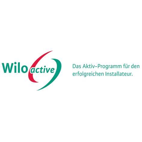 Grafik Wilo active - Weiterleitung zur Case Study über Wilo