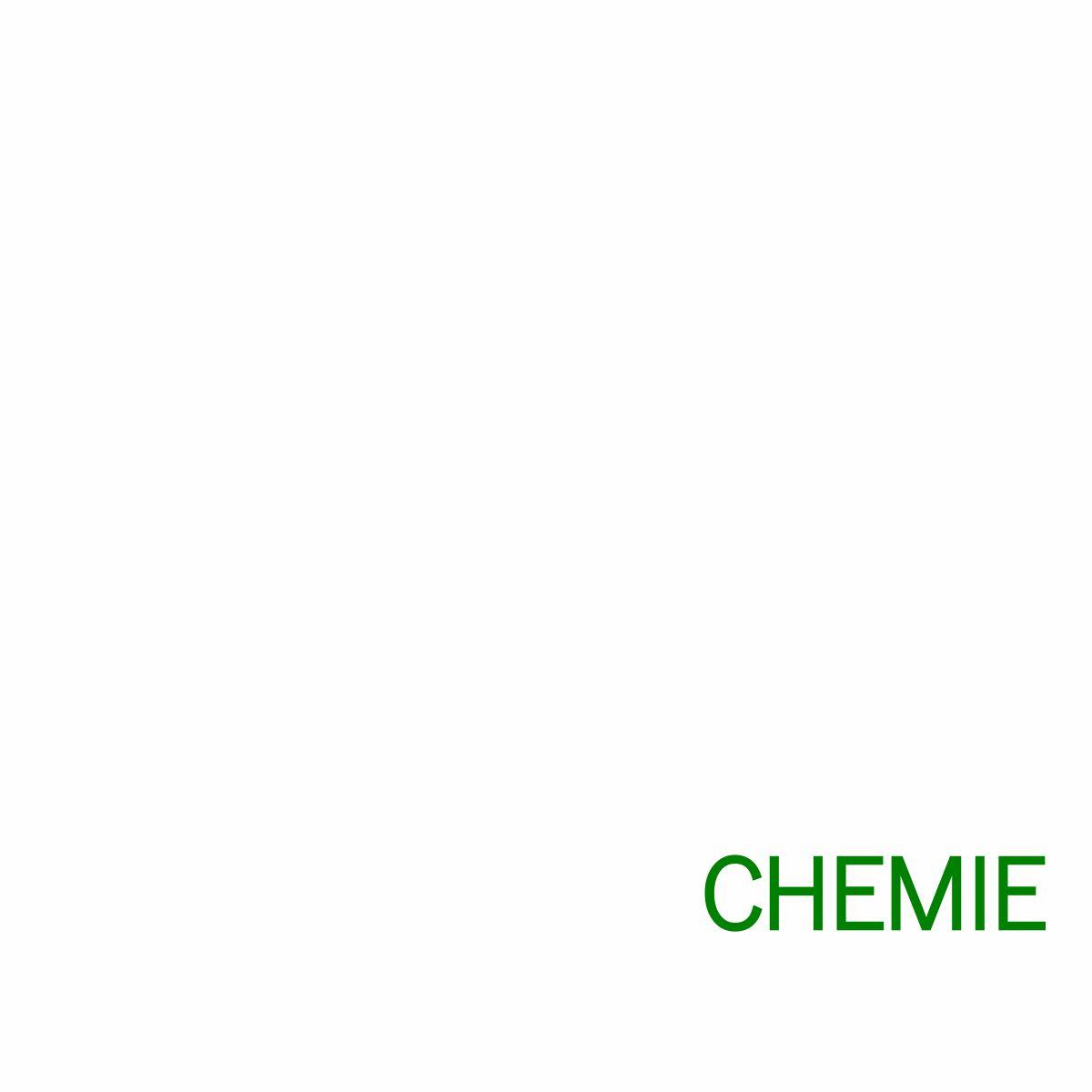 Grafik Branche Chemie