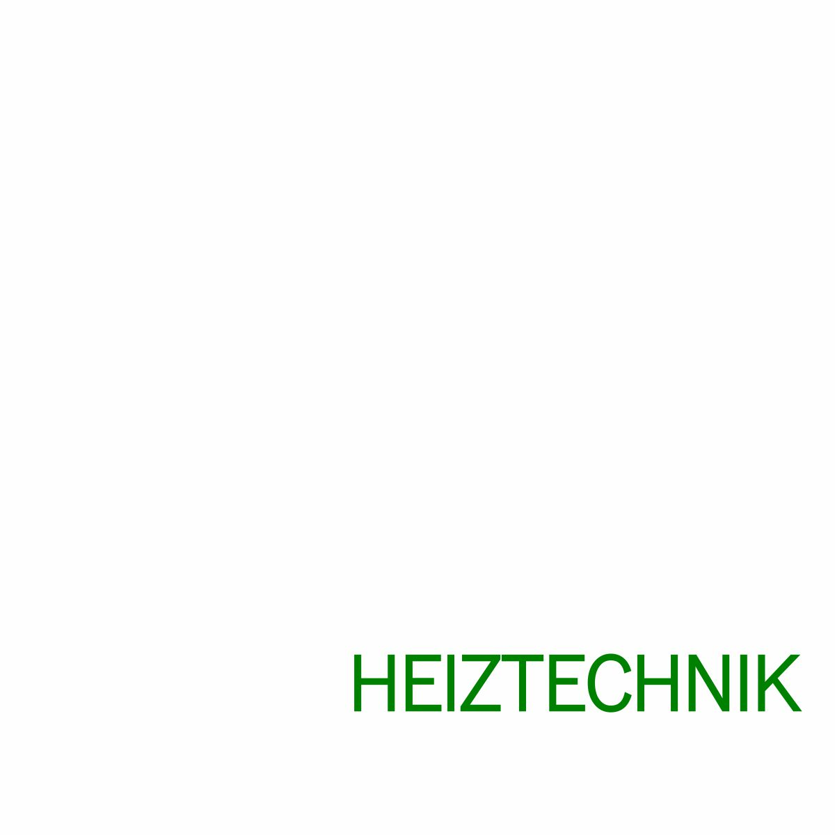 Grafik Branche Heiztechnik