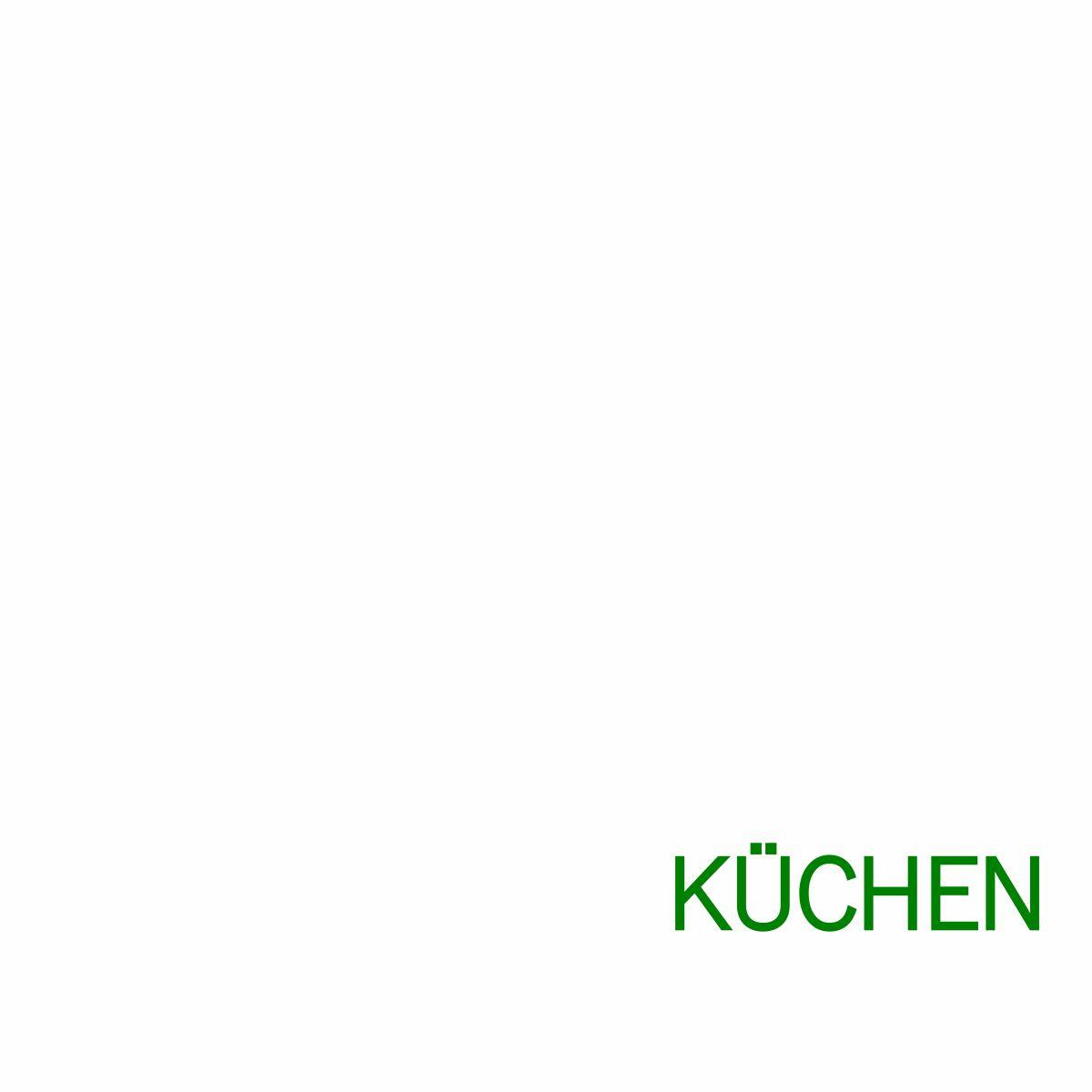 Grafik Branche Küchen