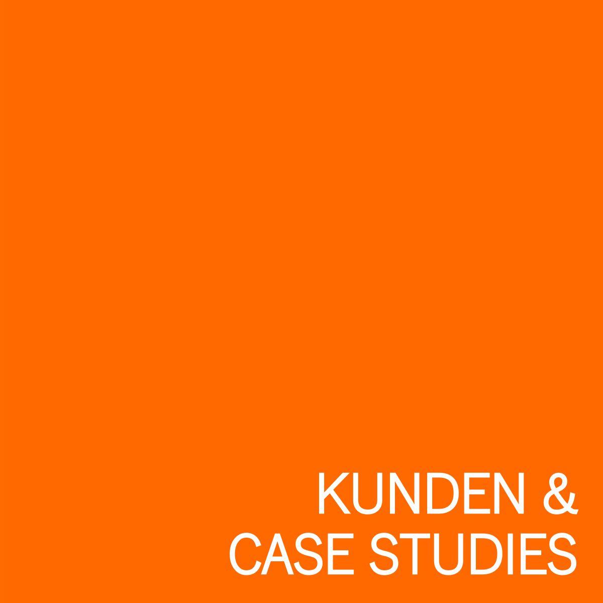 Grafik Kunden + Case Studies als Beispiele für exzellentes Marketing von BMS