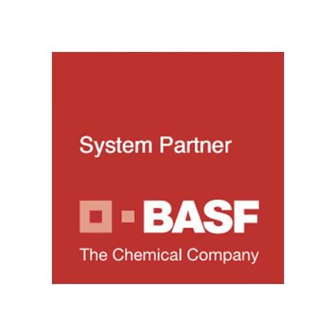 Grafik Partner-Programm BASF System Partner