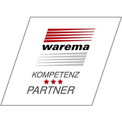 Grafik Partner-Programm Warema KompetenzPartner